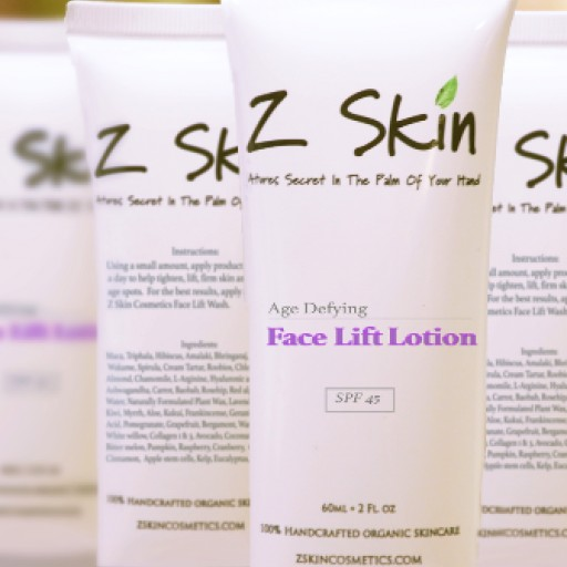 27-Year-Olds Unprecedented Handmade Organic Anti-Aging Products Land Global Attention